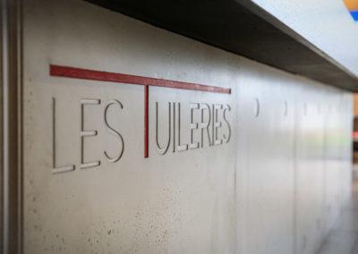Comptoir Les Tuileries
